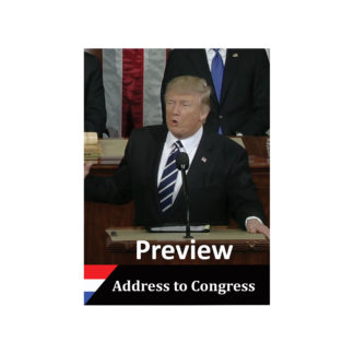 Address to congress preview front