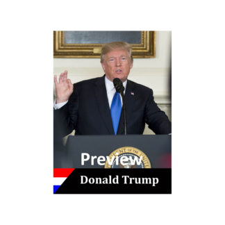 Donald Trump 1 Preview full