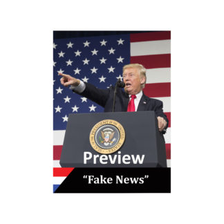 Fake news front preview