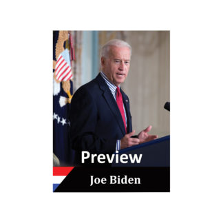 Joe Biden front preview