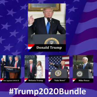 trump 2020 election bundle