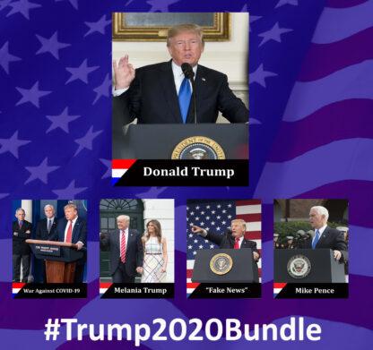trump 2020 election bundle