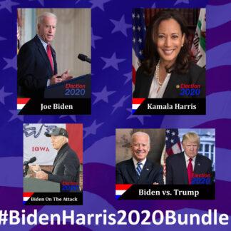 biden harris 2020 Bundle web